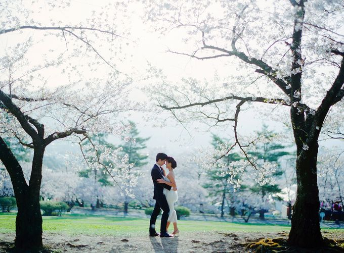 Lovers in Japan by Nathan Wu Photography - 009