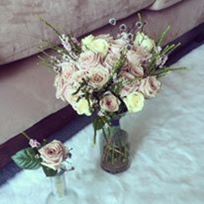 Flower the language of love by SS Florist - 001