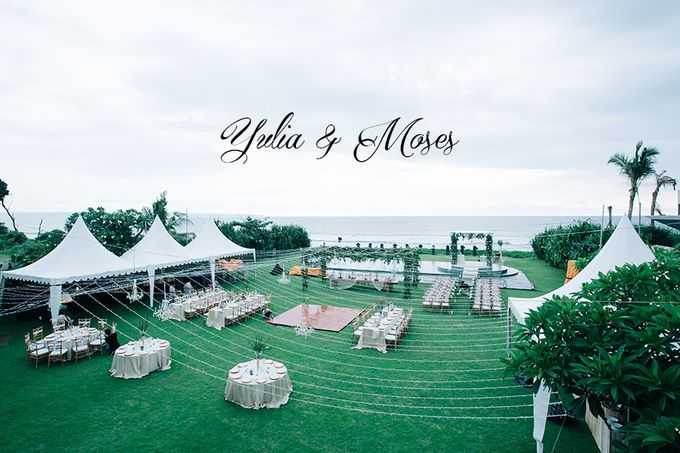 Yulia and Moses Wedding at Phalosa by One Fine Day Weddings - 001