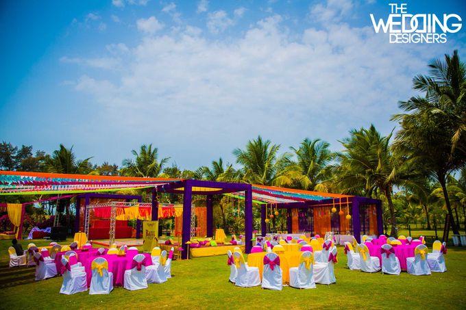 The Wedding Designers by The Wedding Designers - 001
