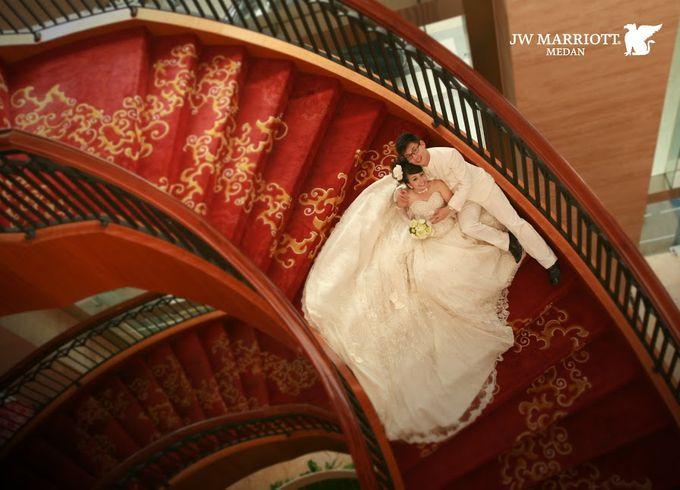 JW MARRIOTT HOTEL MEDAN by JW MARRIOTT HOTEL MEDAN - 001