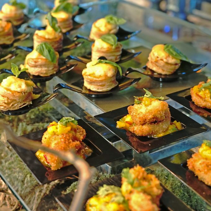 The art of food by Umara Catering - 001