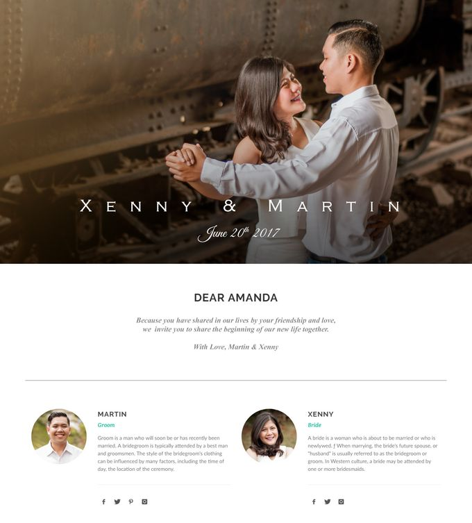 Xenny & Martin by Sir Johns .Co - 003