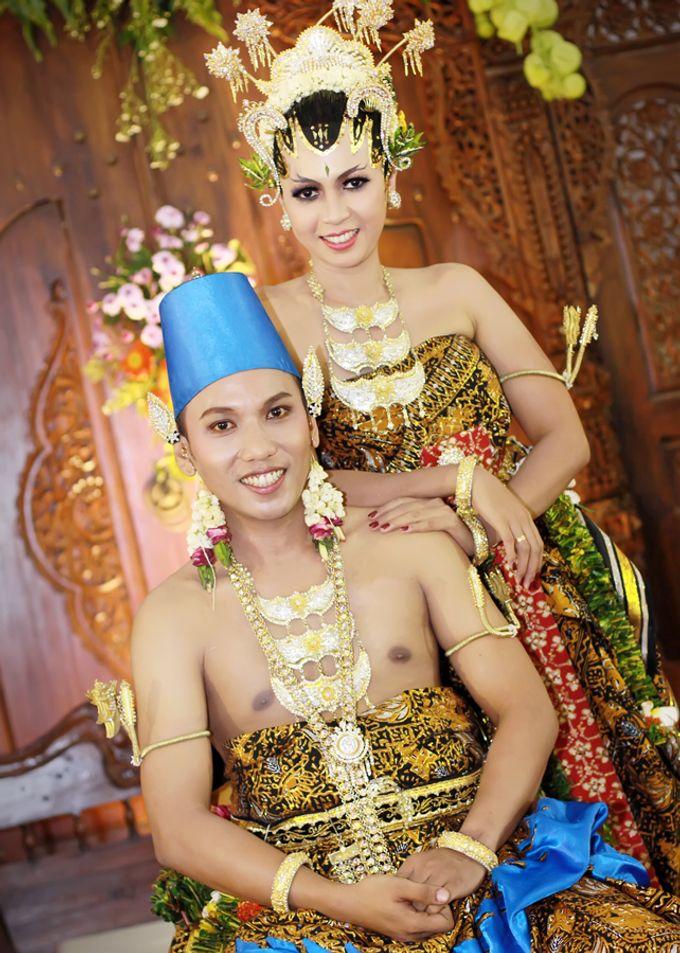 Pernikahan Adat Jawa by Jalutajam Photoworks - 002