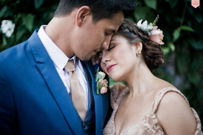 Marc and Danica Pingris by Mayad Studios - 003