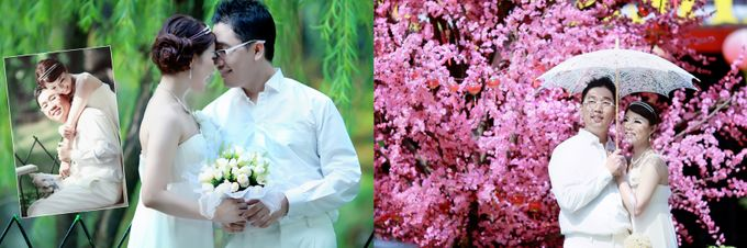 PREWEDDING INDONESIA by Sano Wahyudi Photography - 015