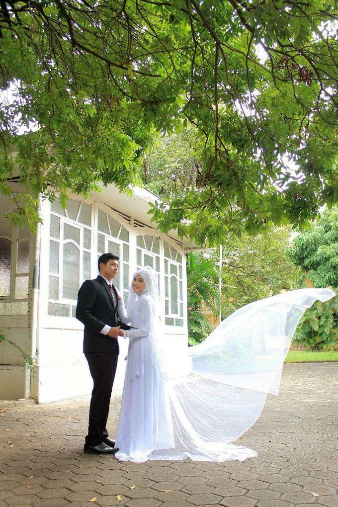 Prewedding Alis & uti by Sevenlite photography - 001