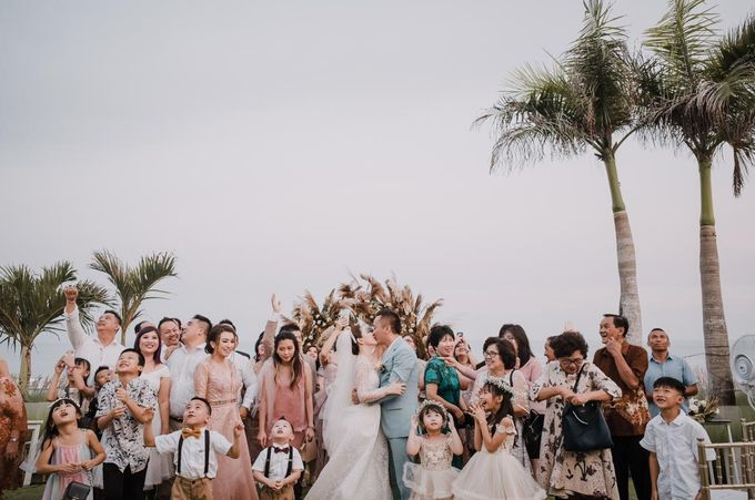 SHELA & BENNY WEDDING by Latitude Bali - 003