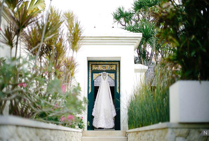 Jason & Brigitta Wedding by Majestic Events - 002