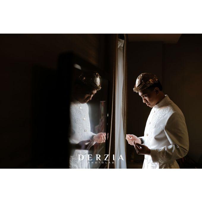 Ayu & Nowo by Derzia Photolab - 001