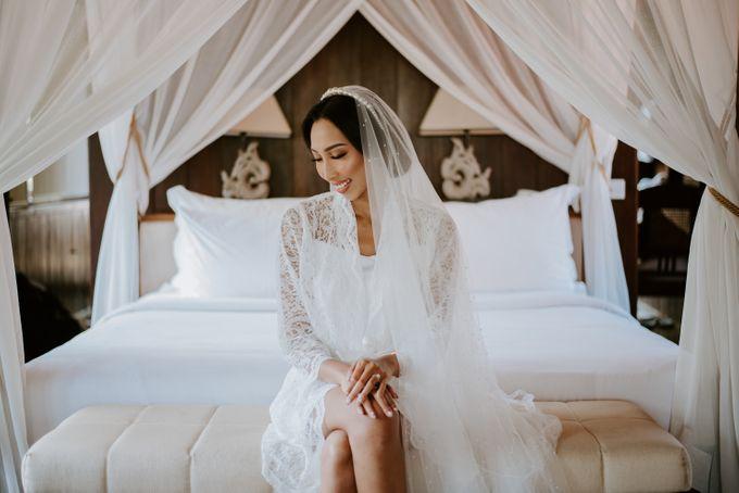 Kiyomi & James Wedding by Delapan Bali Event & Wedding - 024