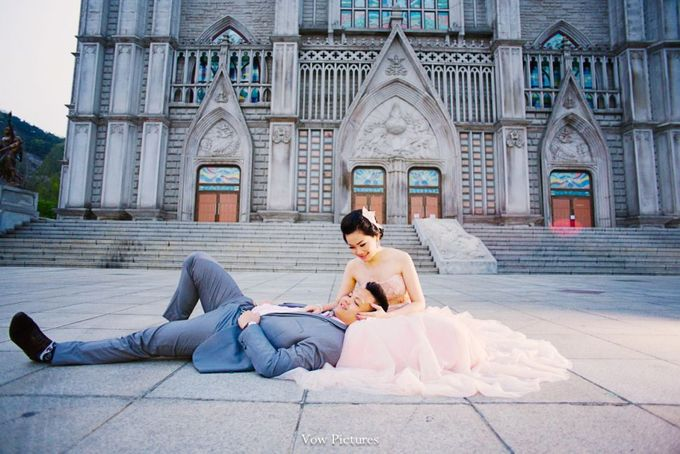 Fated to Love - Eldo and Adel Pre-Wedding by Antony by Vow Pictures - 028