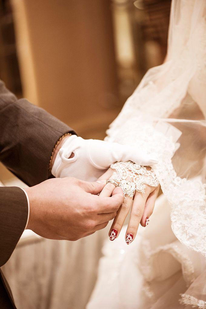 Wedding of Indrajaya & Maria by All Occasions Wedding Planner - 010