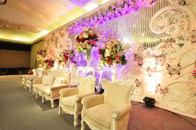 Lovely Wedding by AYANA Midplaza JAKARTA - 005