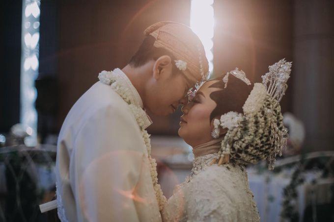 Pesona Penikahan Tradisional by The Vida Ballroom - 012