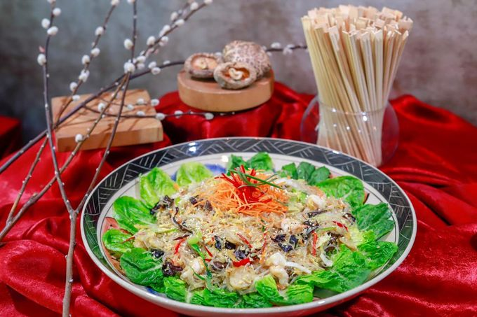 Chinese New Year Menu by The NJONJA, Gourmet Catering - 006