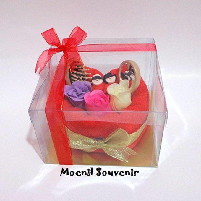 Souvenir Unik dan Murah by Moenil Souvenir - 148