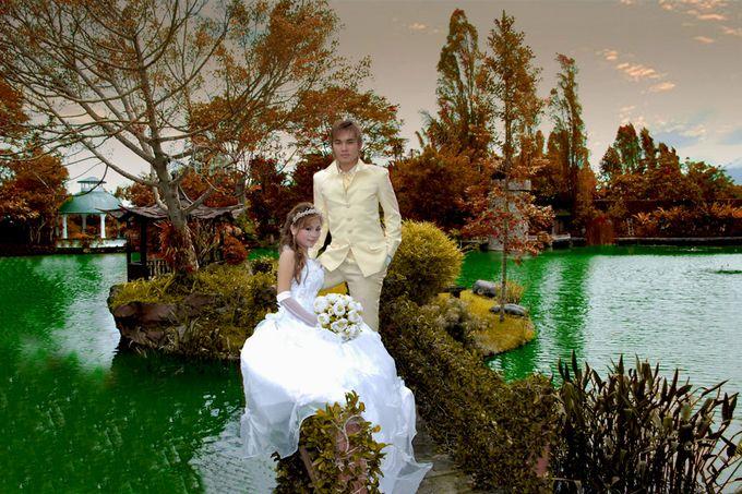 Prewedding by CHELLO digitalStudio - 005