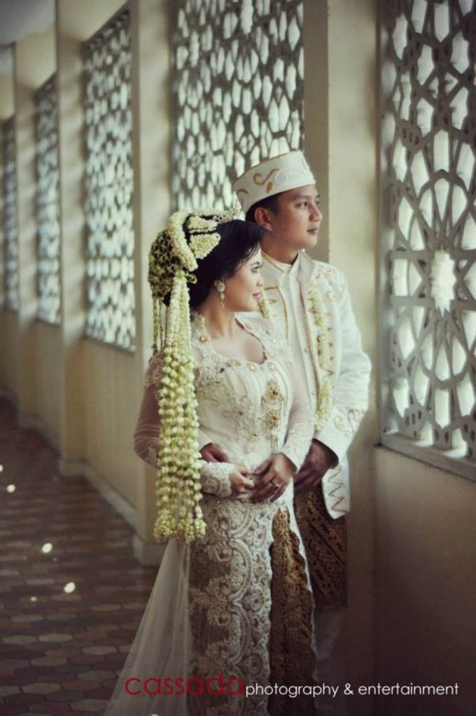 Wedding & Prewedding by Cassada Photography & Entertainment - 003