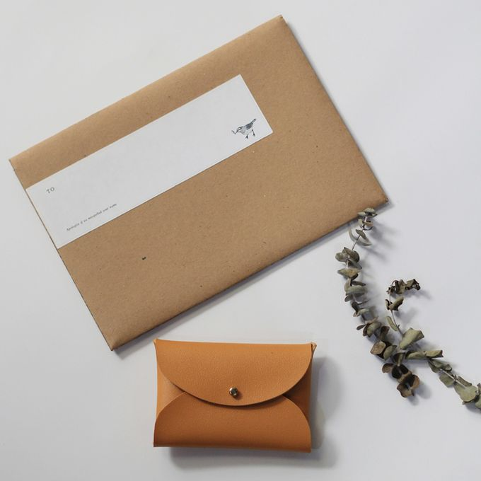 Package Invitation & Gift by Signore Gift - 002