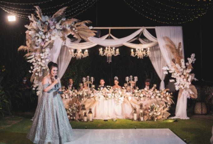 Aldris & Natasha by Twogather Wedding Planner - 020