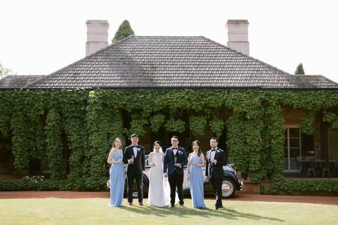Elegant Country Wedding by For Thy Sweet Love - 009