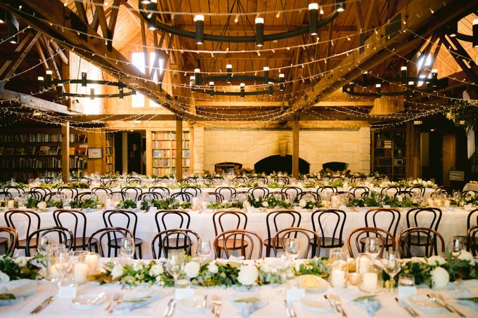 Elegant Country Wedding by For Thy Sweet Love - 012