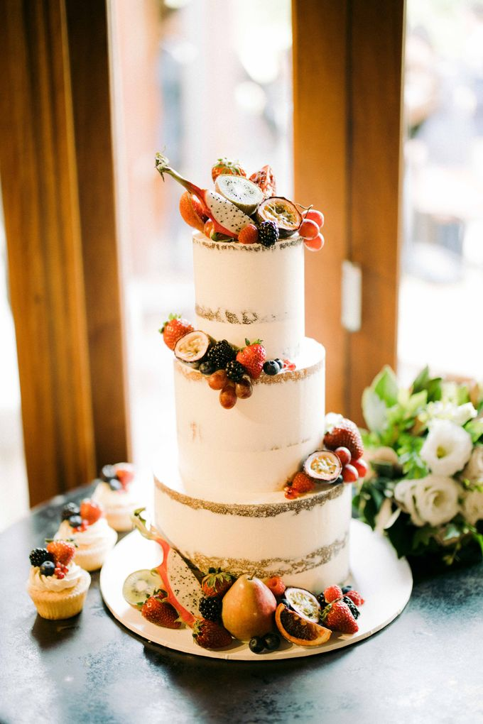 Elegant Country Wedding by For Thy Sweet Love - 014