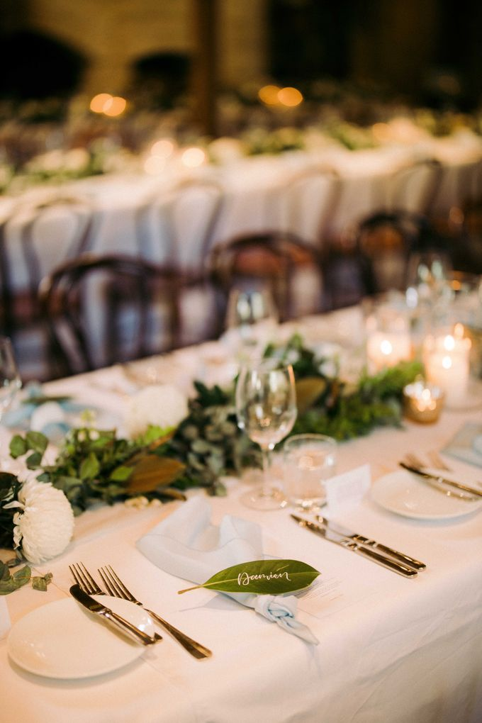 Elegant Country Wedding by For Thy Sweet Love - 013