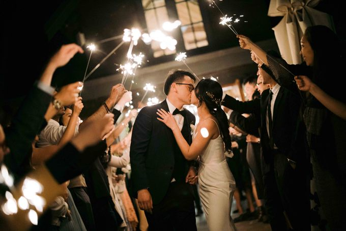 Elegant Country Wedding by For Thy Sweet Love - 020