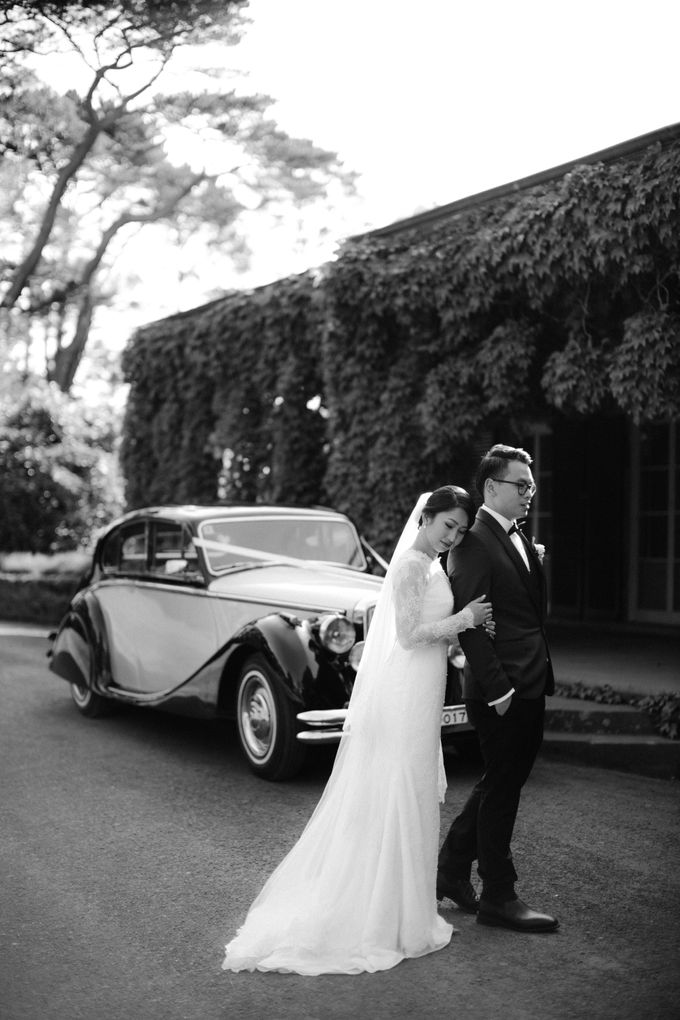 Elegant Country Wedding by For Thy Sweet Love - 008