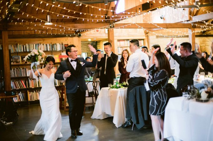 Elegant Country Wedding by For Thy Sweet Love - 015