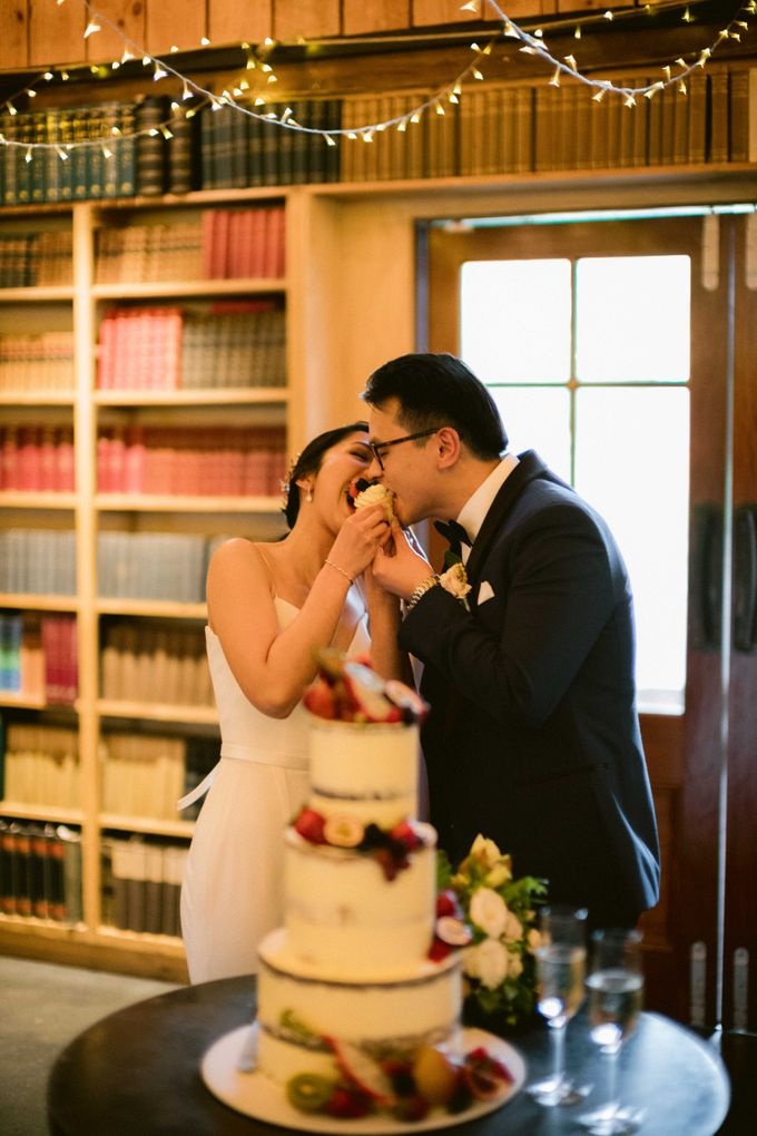 Elegant Country Wedding by For Thy Sweet Love - 016