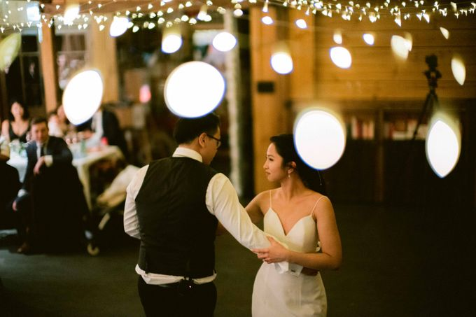 Elegant Country Wedding by For Thy Sweet Love - 017