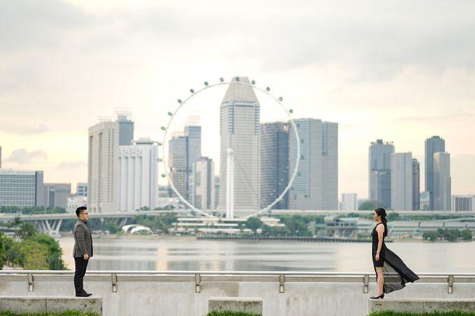 prewedding Singapore by Ohana Enterprise - 001