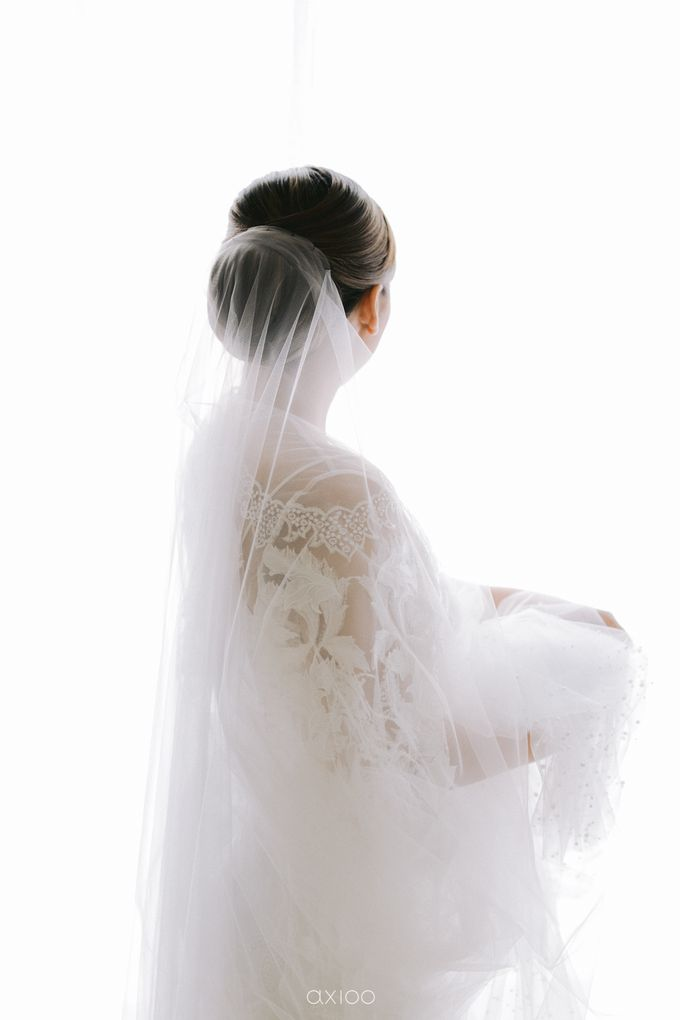 The Wedding of Daniel and Marcellina by AVAVI BALI WEDDINGS - 002