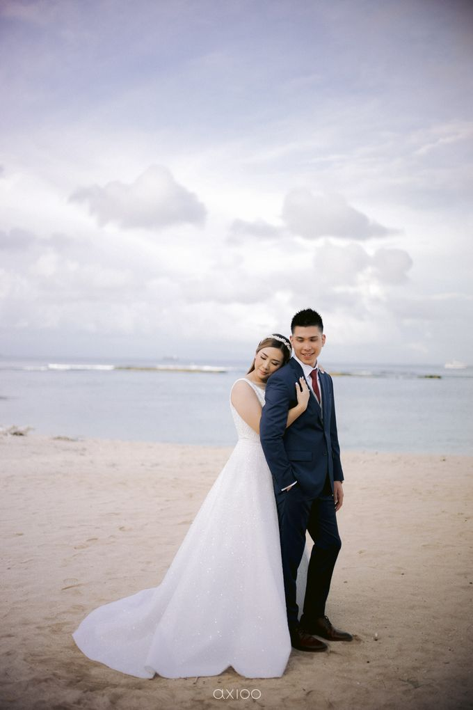 The Wedding of Daniel and Marcellina by AVAVI BALI WEDDINGS - 013