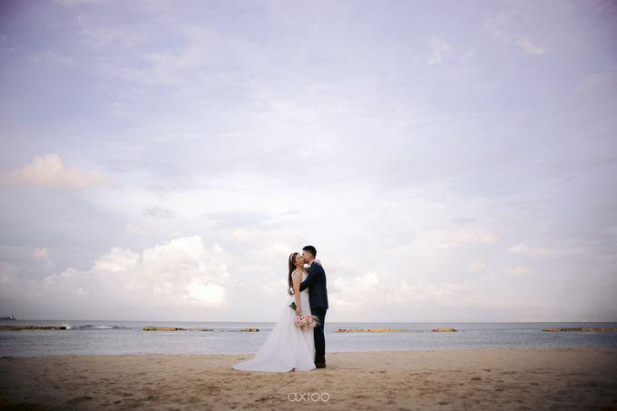 The Wedding of Daniel and Marcellina by AVAVI BALI WEDDINGS - 014