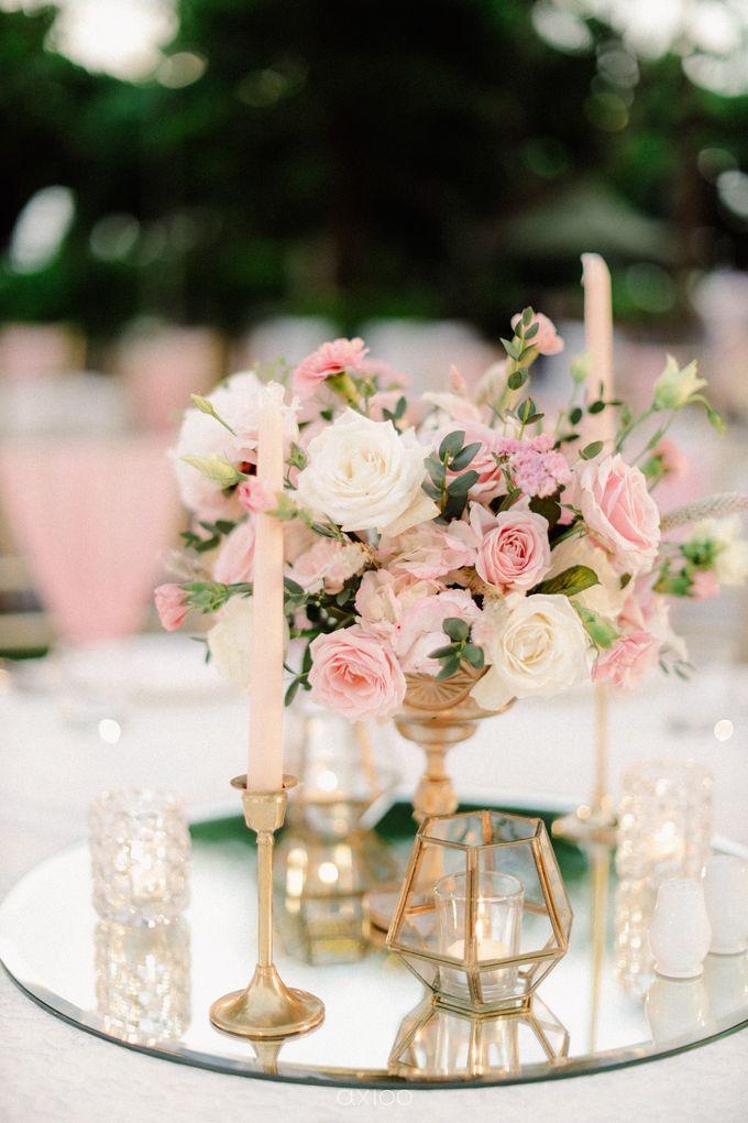 The Wedding of Daniel and Marcellina by AVAVI BALI WEDDINGS - 016