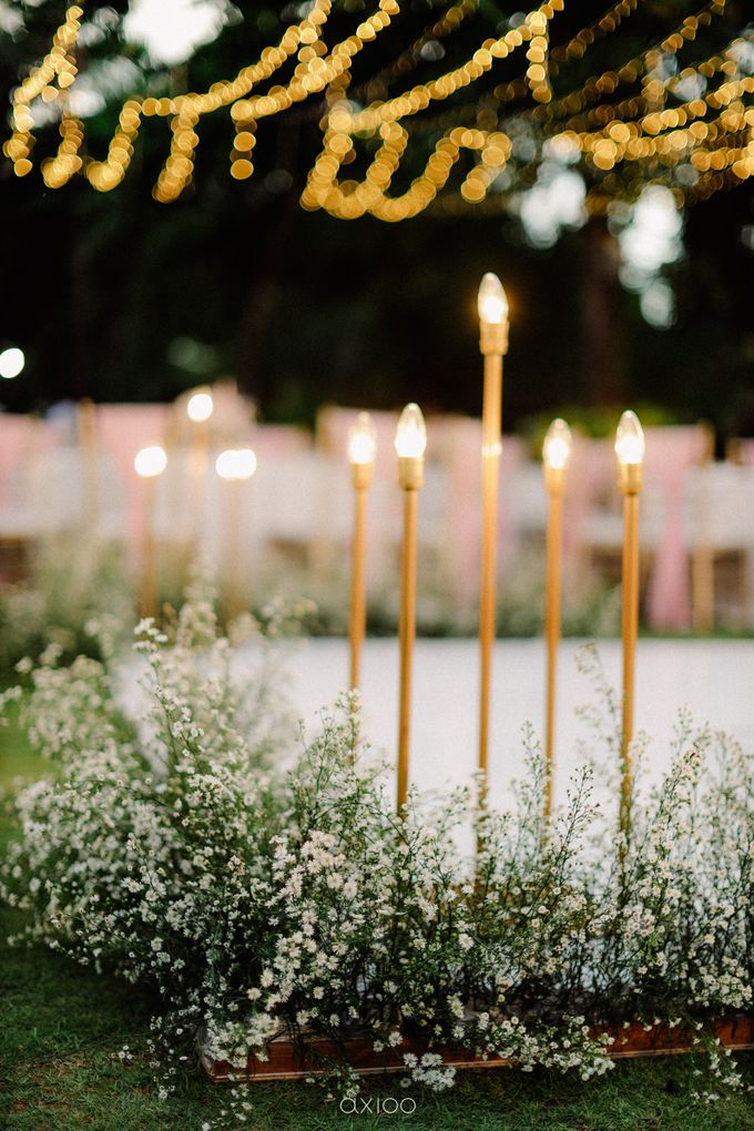 The Wedding of Daniel and Marcellina by AVAVI BALI WEDDINGS - 019