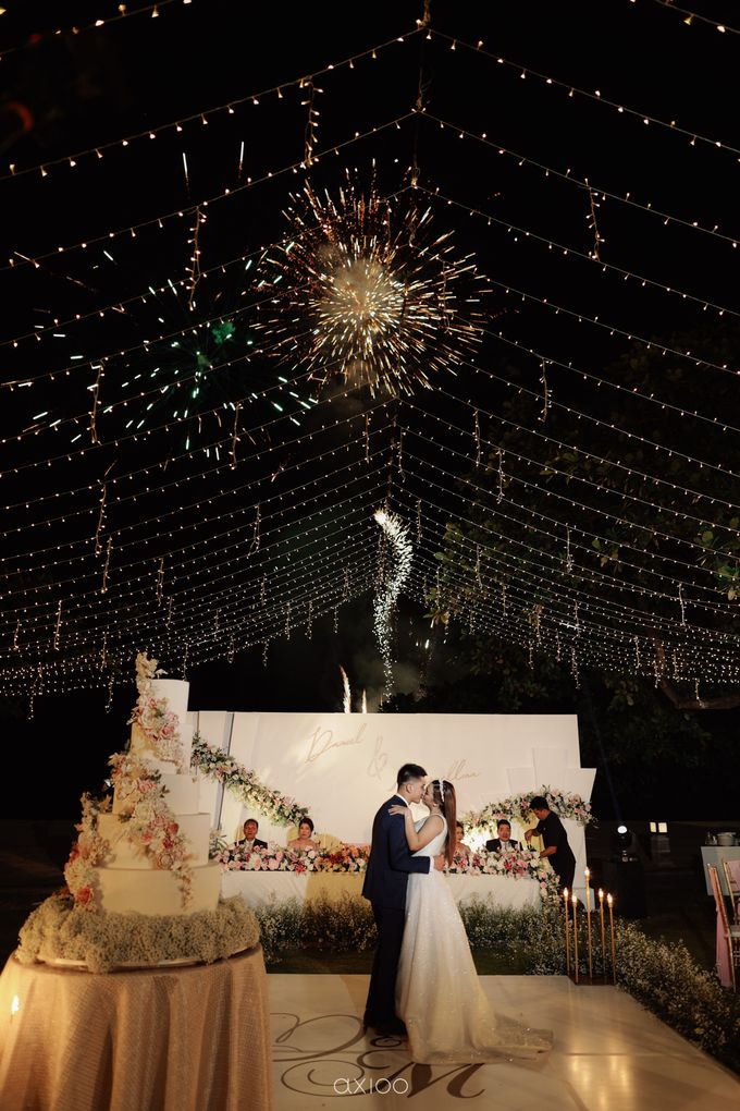 The Wedding of Daniel and Marcellina by AVAVI BALI WEDDINGS - 021