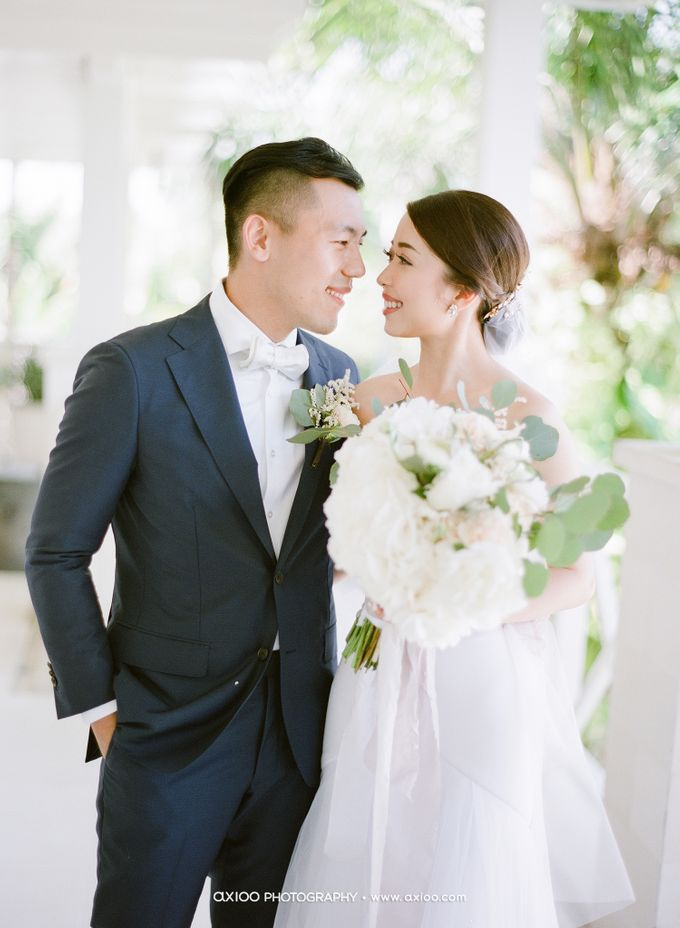 Natasha & Derek by Twogather Wedding Planner - 001