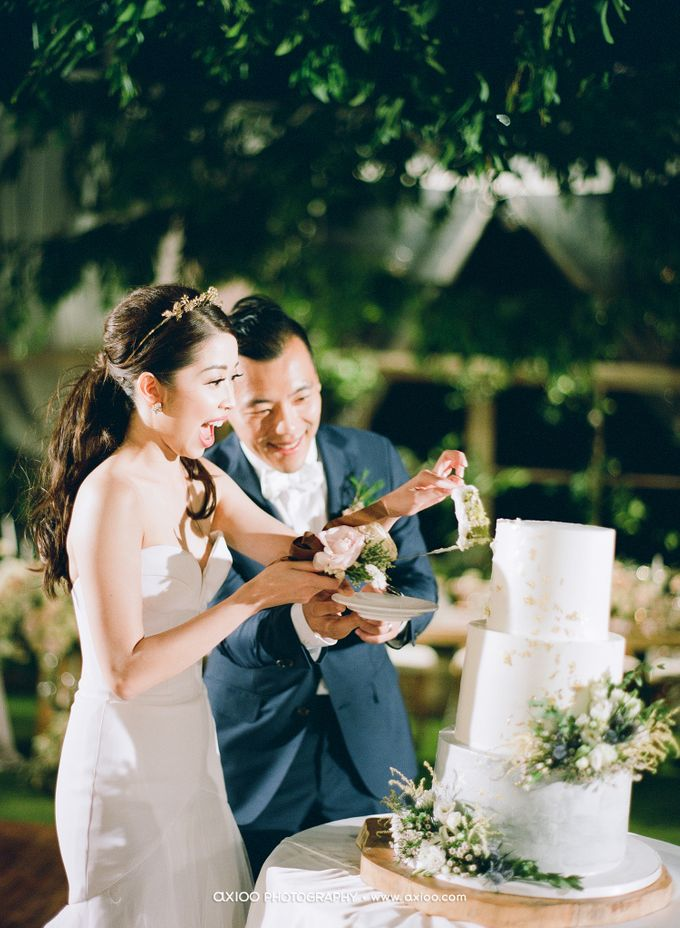 Natasha & Derek by Twogather Wedding Planner - 012