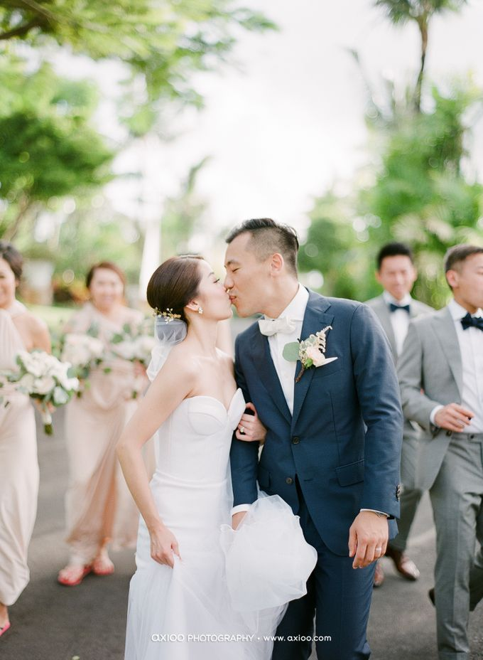 Natasha & Derek by Twogather Wedding Planner - 014