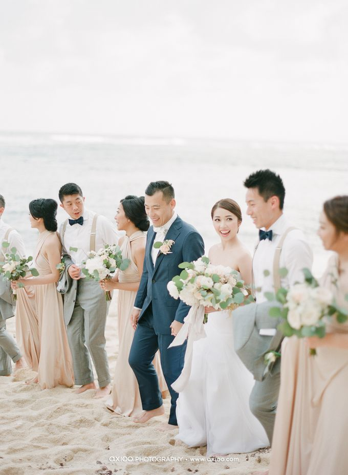 Natasha & Derek by Twogather Wedding Planner - 015