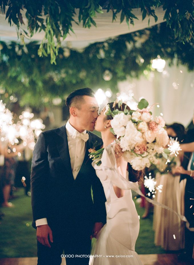Natasha & Derek by Twogather Wedding Planner - 017