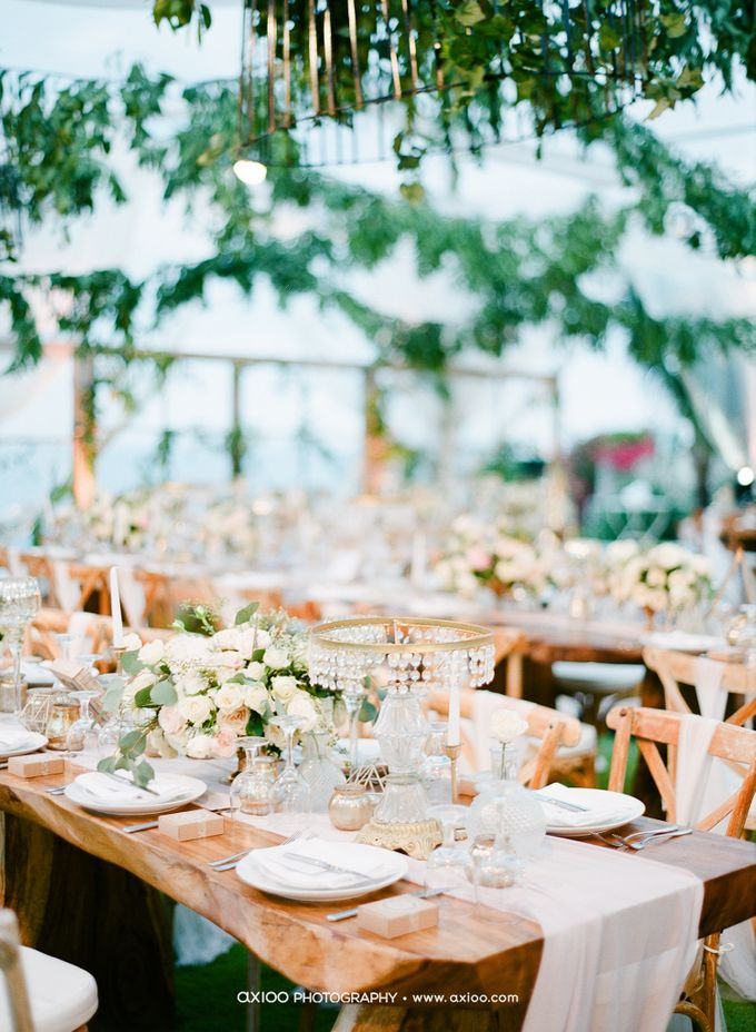 Natasha & Derek by Twogather Wedding Planner - 022