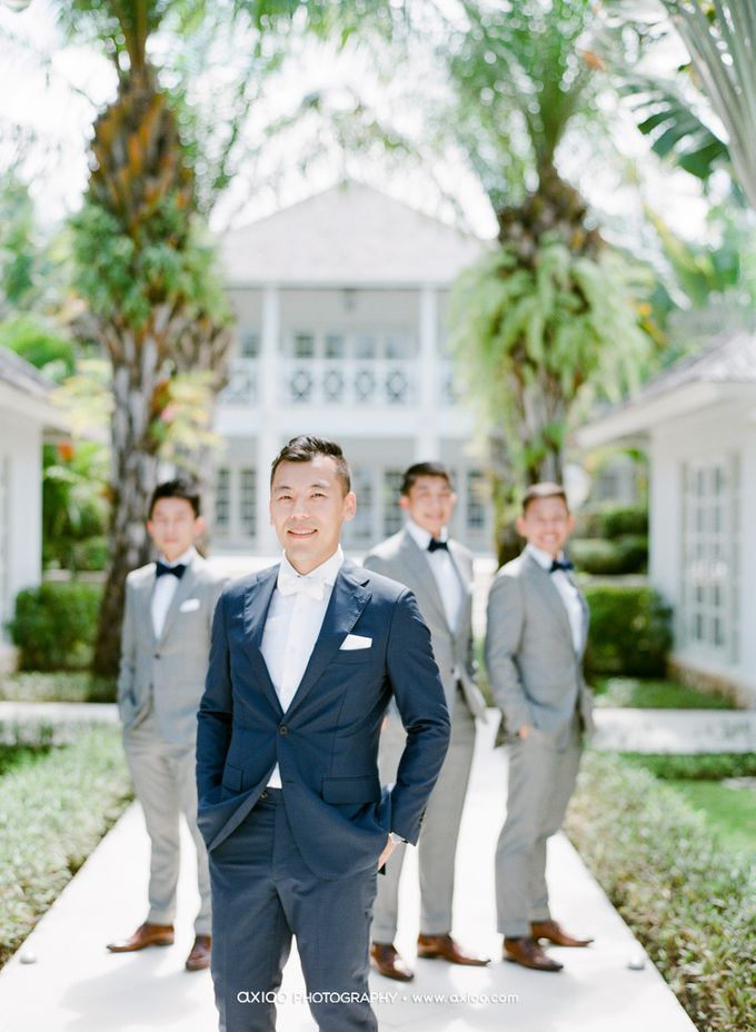 Natasha & Derek by Twogather Wedding Planner - 029
