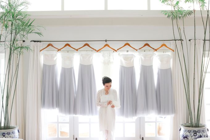 Olivia & Philipus by Bali Wedding Paradise - 002