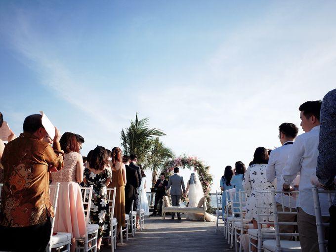 Michael & Nikita by Bali Wedding Paradise - 017